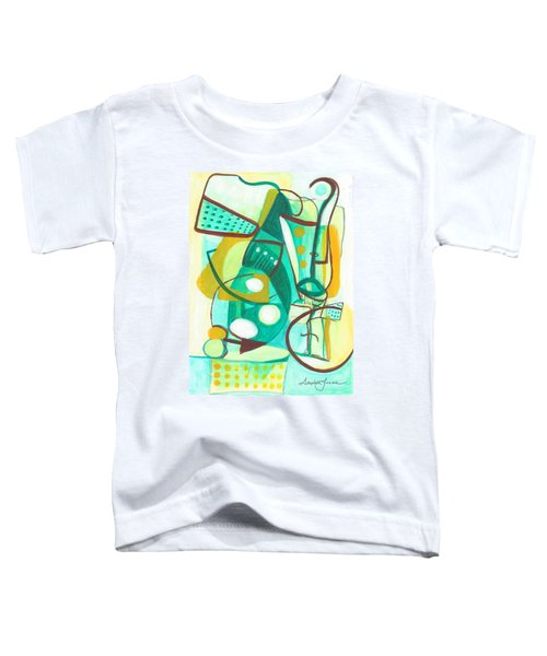 From Within #16 Toddler T-Shirt