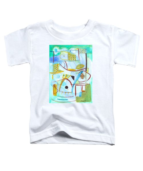 From Within 2 Toddler T-Shirt
