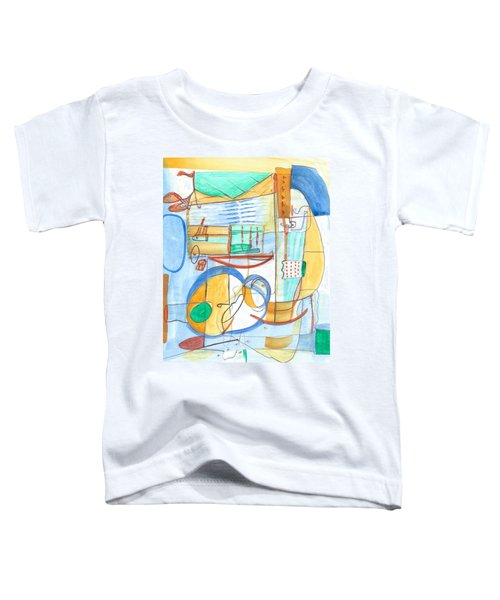 From Within 6 Toddler T-Shirt
