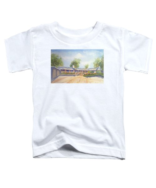 Front Of Home Toddler T-Shirt