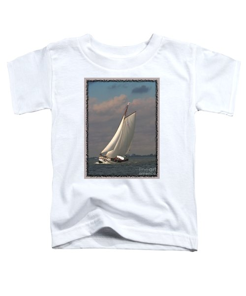 Full Sail Toddler T-Shirt
