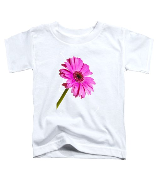 Gerbera Toddler T-Shirt