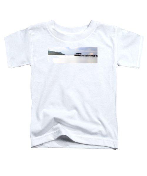 Ghosts Of Hanalei Toddler T-Shirt