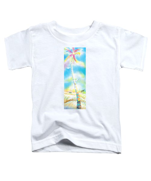 Golden Light Toddler T-Shirt