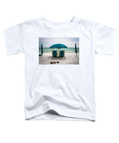 Gone Swimming Toddler T-Shirt