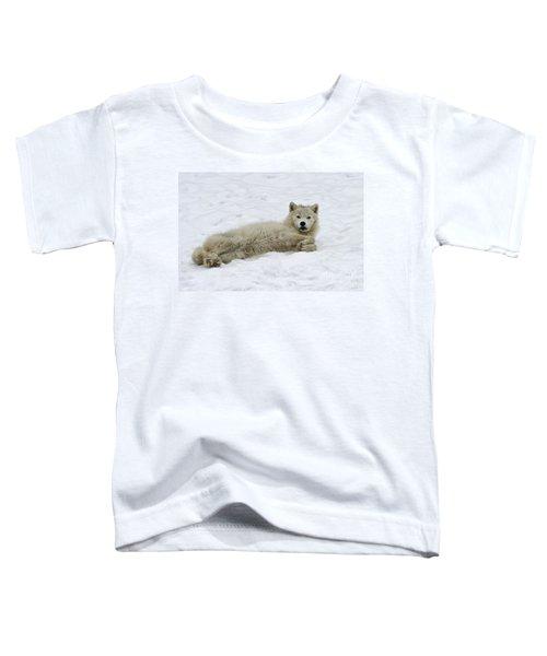 Good Wolfie ... Toddler T-Shirt