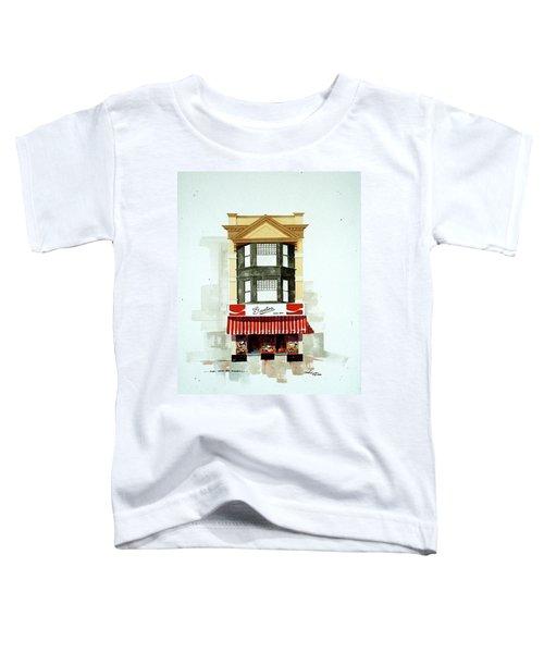 Govatos' Candy Store Toddler T-Shirt