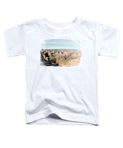 Grand Canyon Softness Toddler T-Shirt