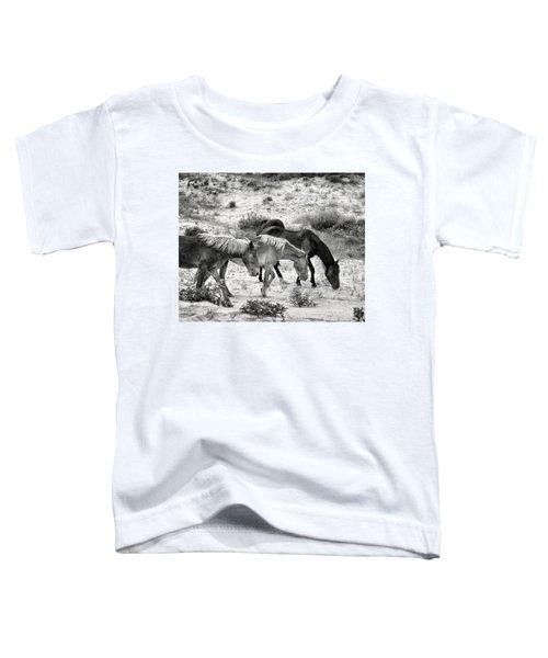 Grazing Toddler T-Shirt