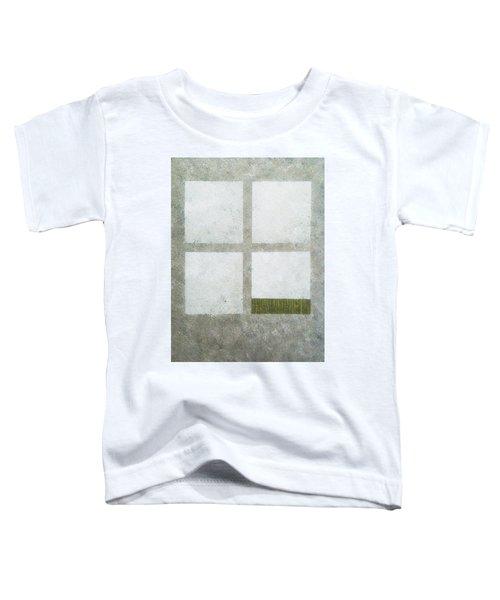 Green Painting 1 Toddler T-Shirt