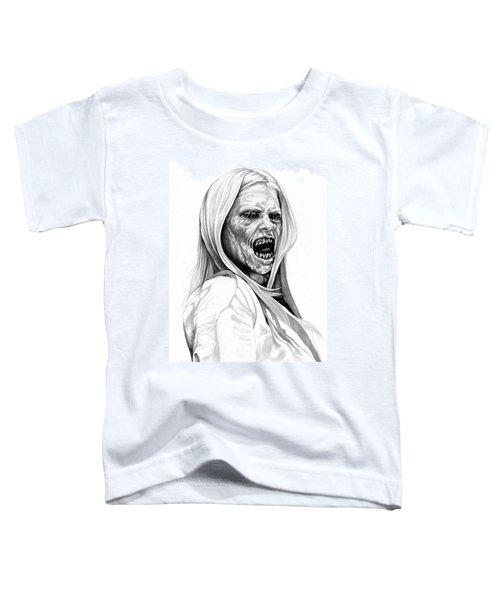 Grimm Hexenbiest Toddler T-Shirt