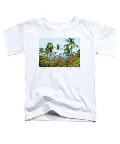 Grow Your Own Way Toddler T-Shirt