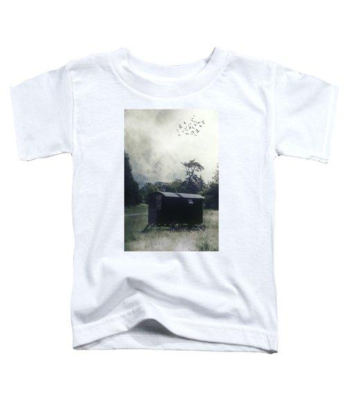 Gypsy Caravan Toddler T-Shirt