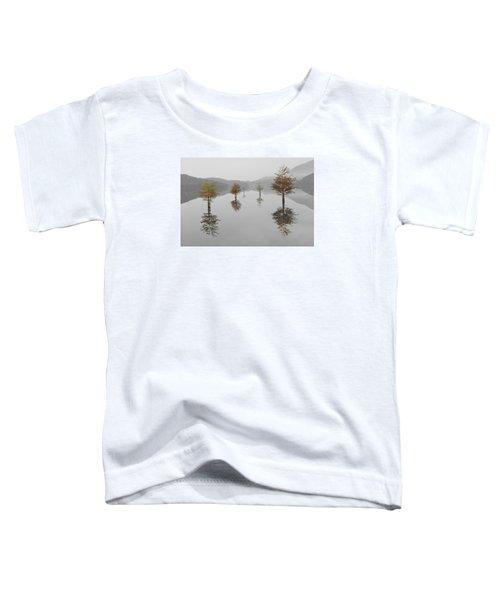 Hanging Garden Toddler T-Shirt