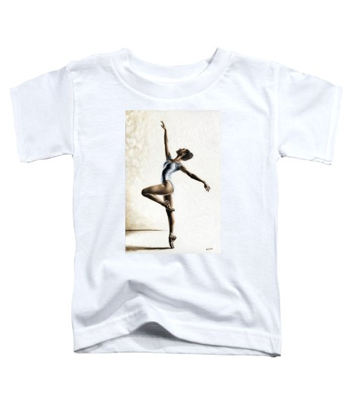 Harmony And Light Toddler T-Shirt