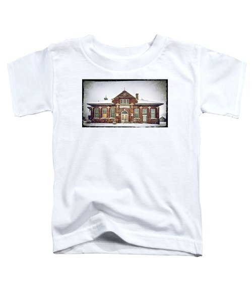 Hart Creamery Toddler T-Shirt
