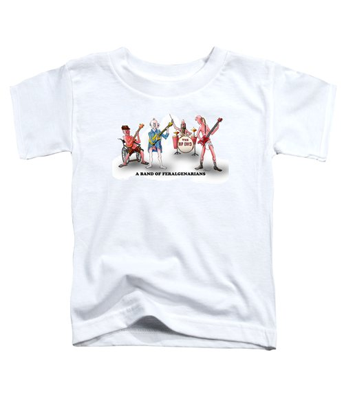 Hep Coots Toddler T-Shirt