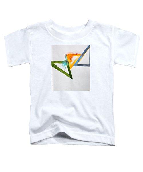 High Noon Toddler T-Shirt
