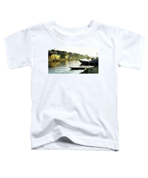 Hoi An Dawn 01 Toddler T-Shirt