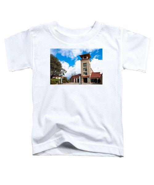 Holy Trinity Church Toddler T-Shirt