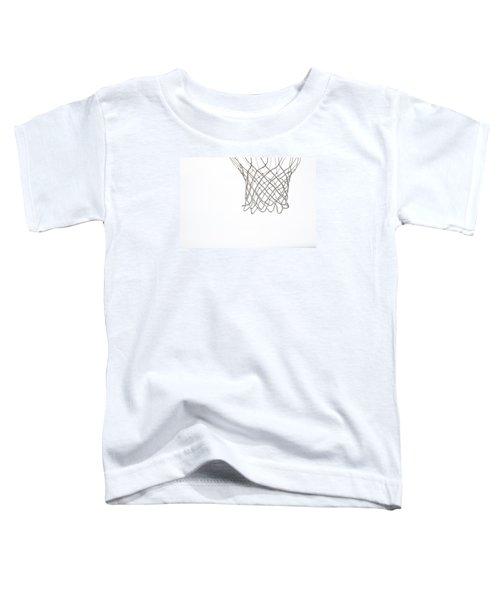 Hoops Toddler T-Shirt
