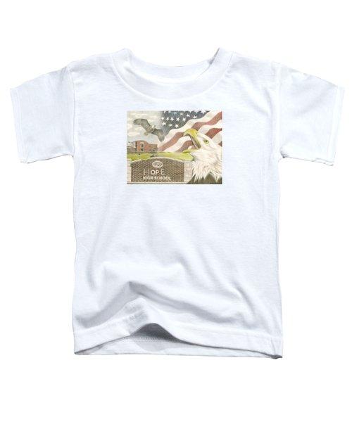 Hope High School Toddler T-Shirt