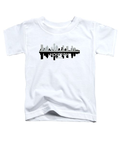 Houston Tx 4 Toddler T-Shirt