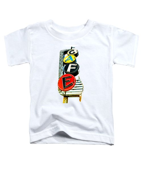 Hungry?  Toddler T-Shirt