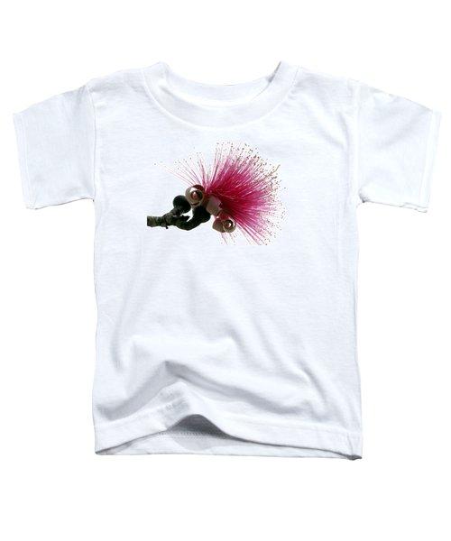 Im A Flower Toddler T-Shirt