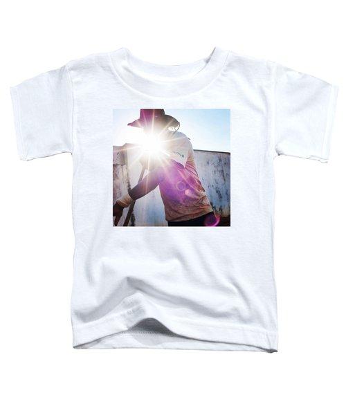 In Brazil Toddler T-Shirt