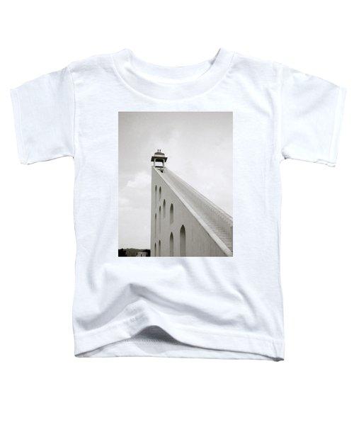 Simple Geometry Toddler T-Shirt
