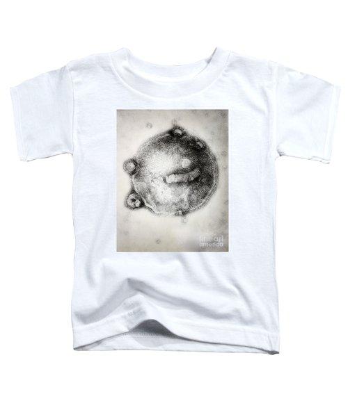 Influenza Ahong Kong Toddler T-Shirt