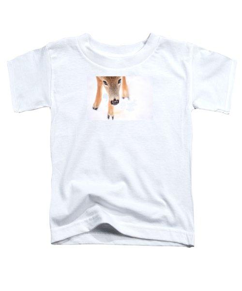 Innocent Eyes Toddler T-Shirt