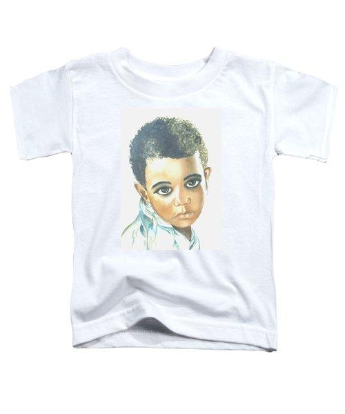 Innocent Sorrow Toddler T-Shirt