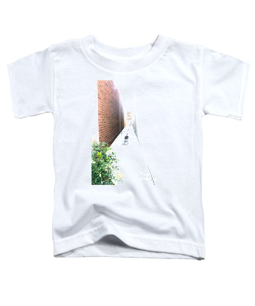 Into The Light Toddler T-Shirt