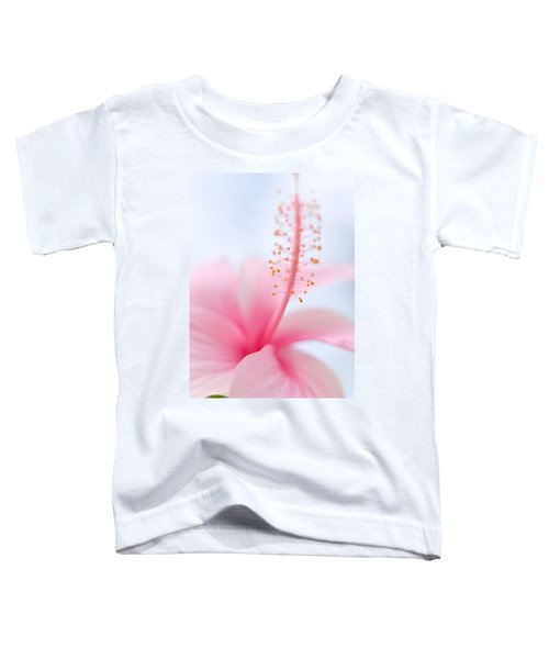 Invitation Into The Light Toddler T-Shirt