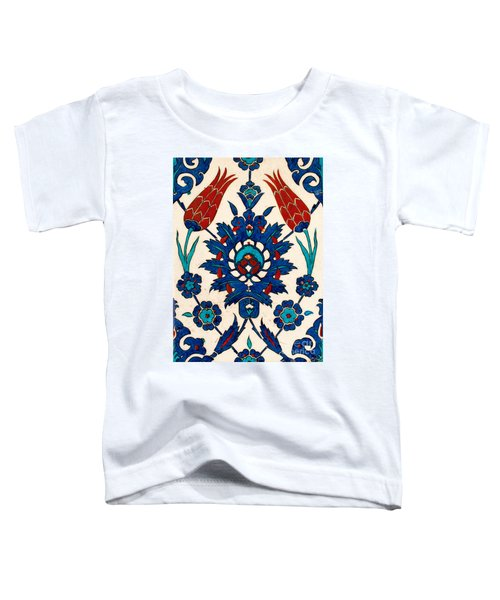 Iznik 03 Toddler T-Shirt