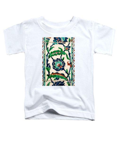 Iznik 20 Toddler T-Shirt