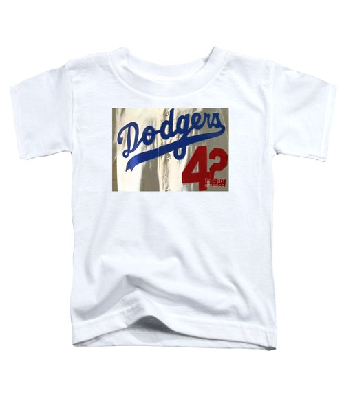 Jackie Toddler T-Shirt