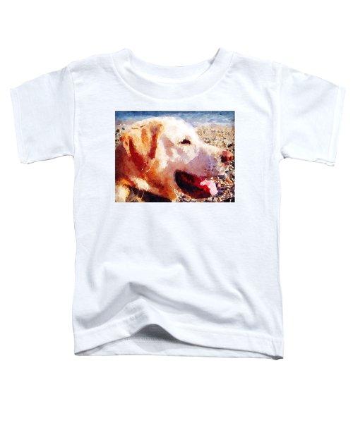 Jake Toddler T-Shirt