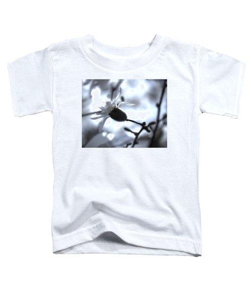 Jasmine Blossom Toddler T-Shirt