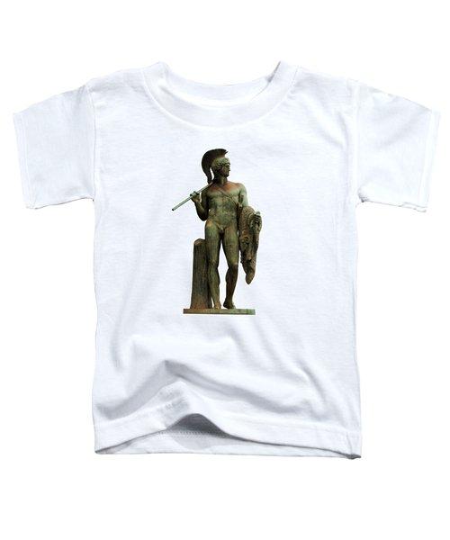 Jason And The Golden Fleece Toddler T-Shirt