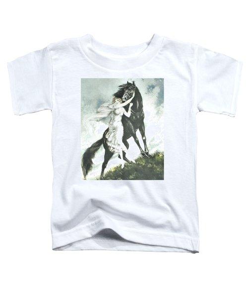 Jeunesse  Toddler T-Shirt