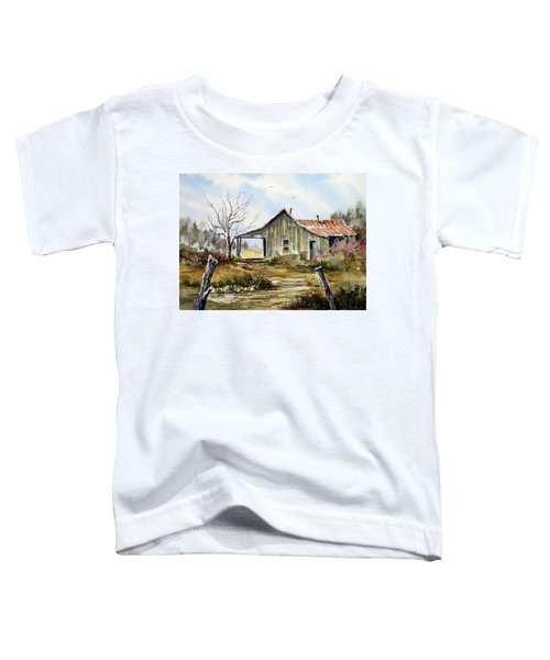 Joe's Place Toddler T-Shirt