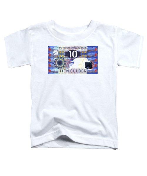 Joet Toddler T-Shirt