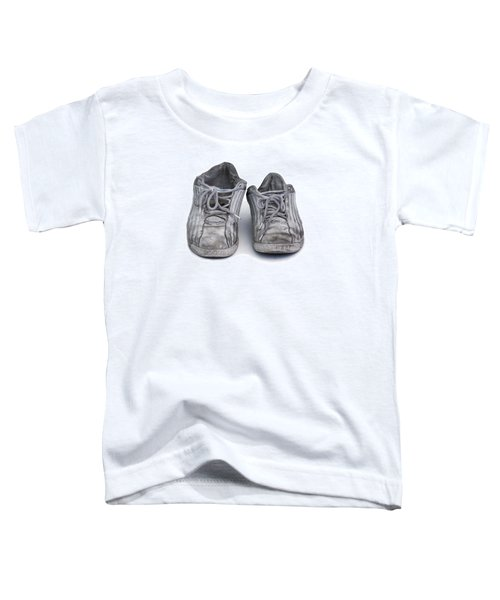Just One More Time Toddler T-Shirt