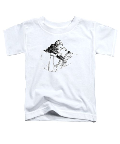 Karen's Nap Toddler T-Shirt