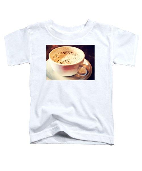 Kick Starter Toddler T-Shirt