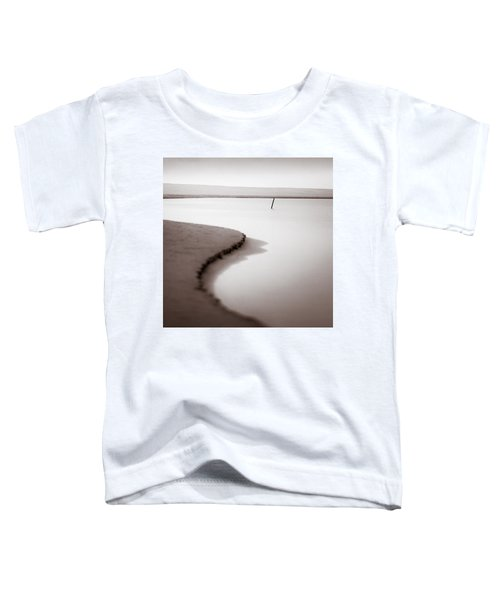 Kijkduin Beach Toddler T-Shirt