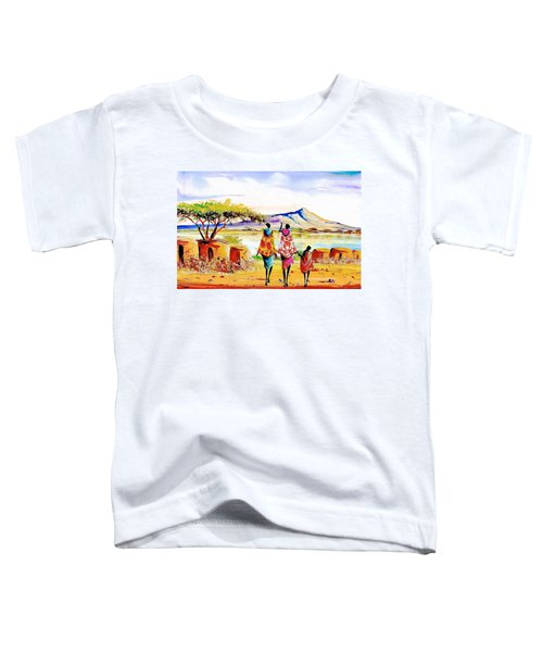 L 96 Toddler T-Shirt